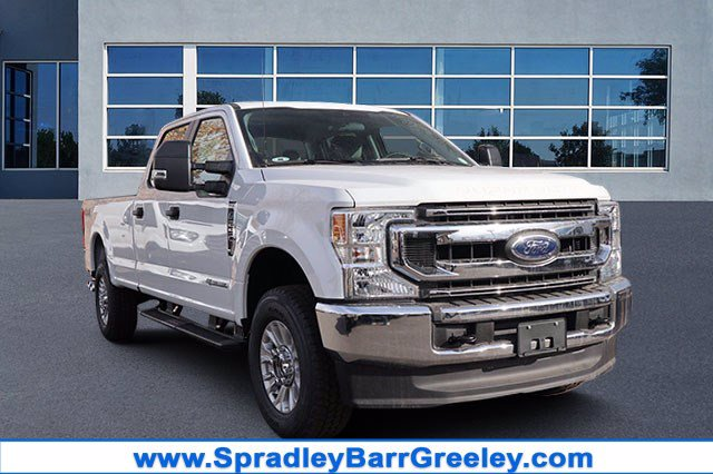 2020 Ford F-250 Crew Cab 4x4, Pickup #FLEE22172 - photo 1