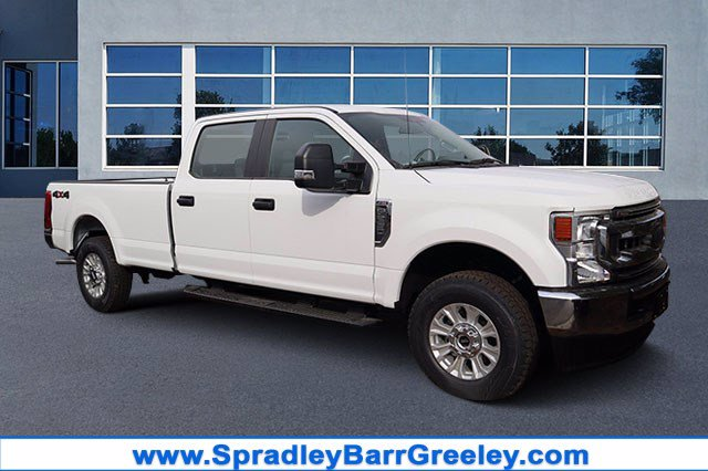 2020 Ford F-250 Crew Cab 4x4, Pickup #FLEE22266 - photo 1