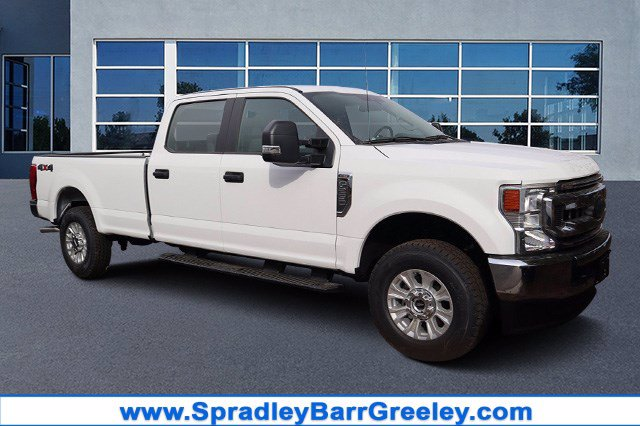 2020 Ford F-250 Crew Cab 4x4, Pickup #FLEE22269 - photo 1