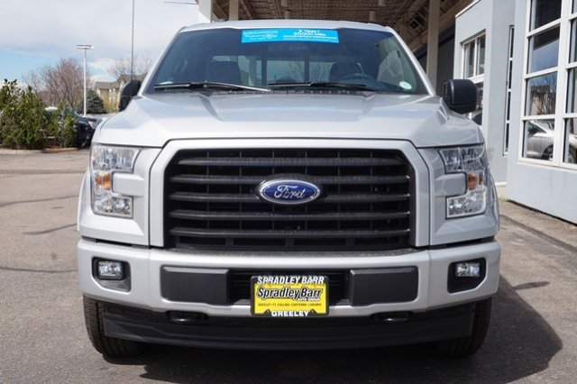 spradley barr ford greeley commercial work trucks and vans. Cars Review. Best American Auto & Cars Review