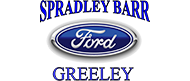 Spradley Barr Ford Greeley logo