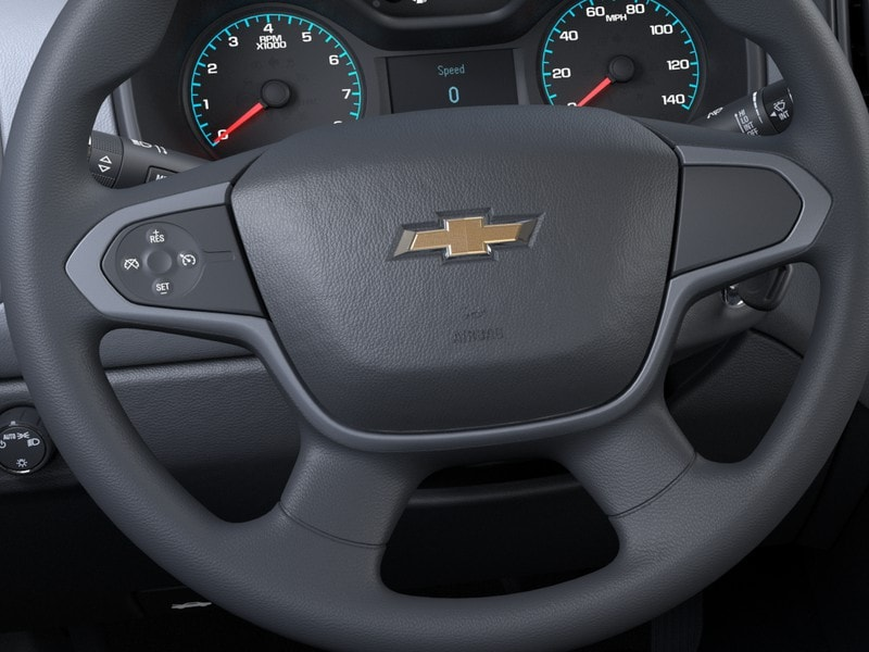 2021 Chevrolet Colorado Extended Cab 4x2, Pickup #M1193360 - photo 15