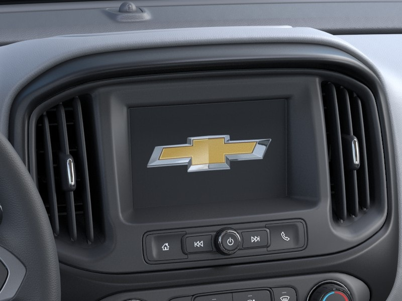 2021 Chevrolet Colorado Extended Cab 4x2, Pickup #M1193360 - photo 16