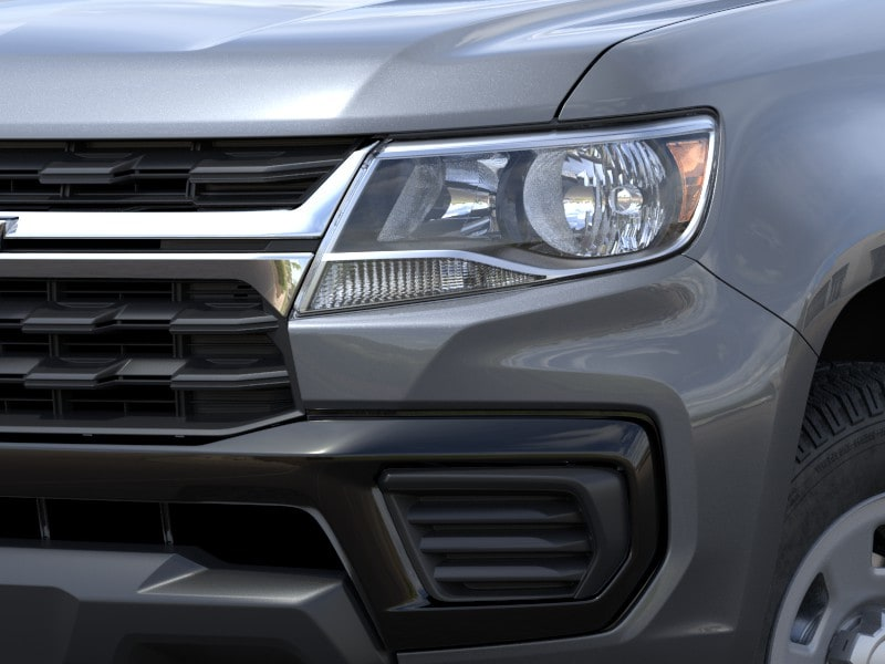 2021 Chevrolet Colorado Extended Cab 4x2, Pickup #M1193360 - photo 7