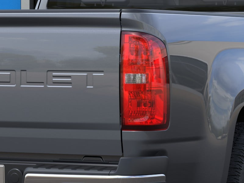 2021 Chevrolet Colorado Extended Cab 4x2, Pickup #M1193360 - photo 8