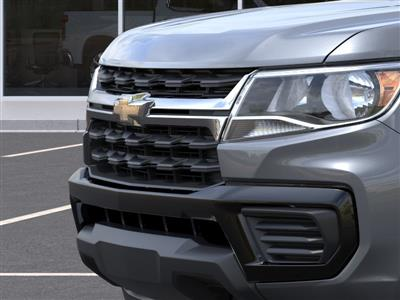 2021 Chevrolet Colorado Extended Cab 4x2, Pickup #M1193360 - photo 10