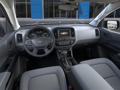 2021 Chevrolet Colorado Extended Cab 4x2, Pickup #M1193360 - photo 11