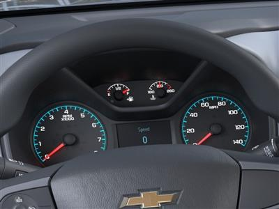 2021 Chevrolet Colorado Extended Cab 4x2, Pickup #M1193360 - photo 14