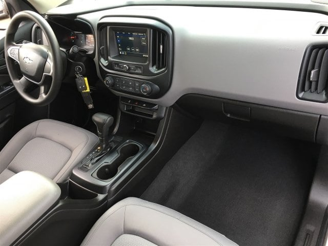 2019 Colorado Extended Cab 4x2,  Pickup #C6460A - photo 10