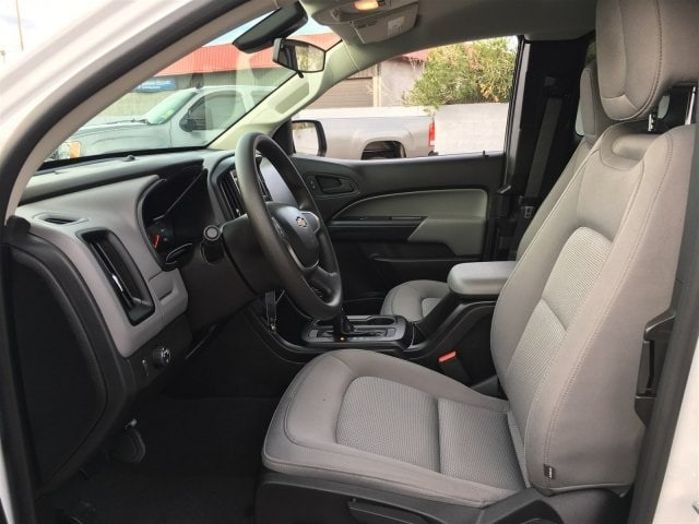 2019 Colorado Extended Cab 4x2,  Pickup #C6460A - photo 13