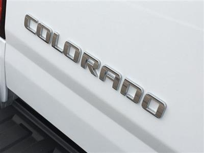 2019 Colorado Extended Cab 4x2,  Pickup #C6460A - photo 6