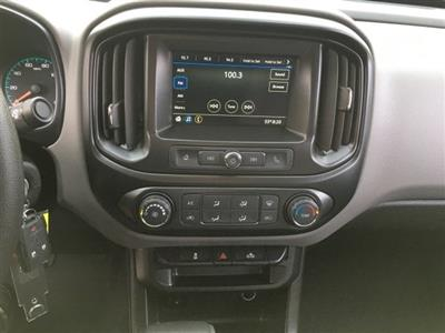 2019 Colorado Extended Cab 4x2,  Pickup #C6460A - photo 18