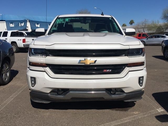 2016 Silverado 1500 Crew Cab 4x4,  Pickup #C6467 - photo 3