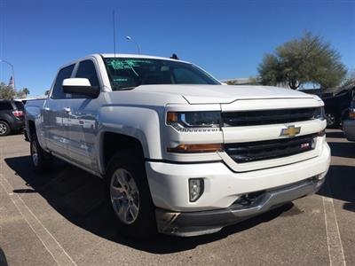2016 Silverado 1500 Crew Cab 4x4,  Pickup #C6467 - photo 1