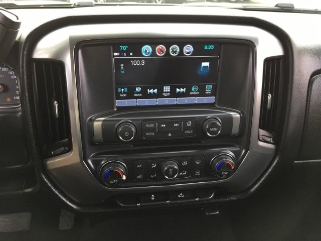 2017 Silverado 1500 Crew Cab 4x2,  Pickup #C6669 - photo 20