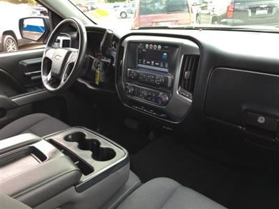 2017 Silverado 1500 Crew Cab 4x2,  Pickup #C6669 - photo 12