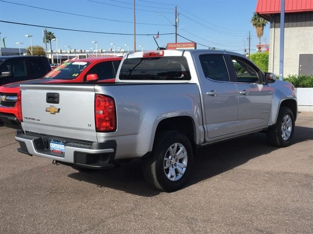 2018 Colorado Crew Cab 4x2,  Pickup #C6703 - photo 2
