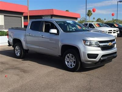 2018 Colorado Crew Cab 4x2,  Pickup #C6703 - photo 1