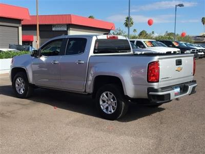 2018 Colorado Crew Cab 4x2,  Pickup #C6703 - photo 3