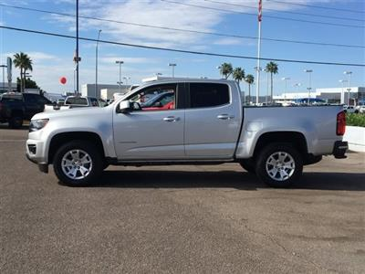 2018 Colorado Crew Cab 4x2,  Pickup #C6703 - photo 4