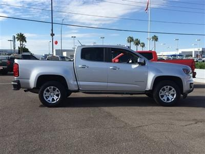2018 Colorado Crew Cab 4x2,  Pickup #C6703 - photo 5