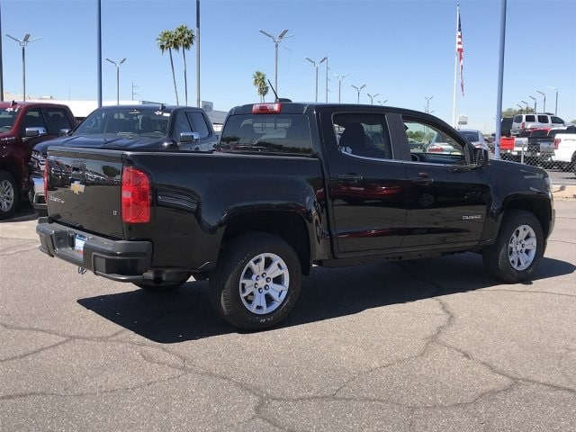2018 Colorado Crew Cab 4x2,  Pickup #C6741 - photo 2