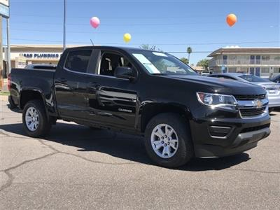 2018 Colorado Crew Cab 4x2,  Pickup #C6741 - photo 1