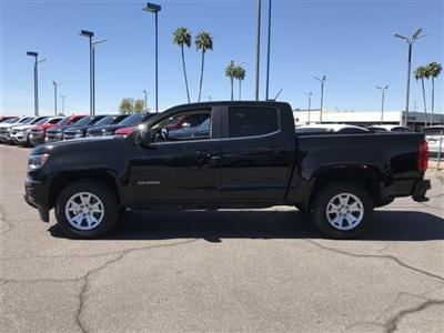 2018 Colorado Crew Cab 4x2,  Pickup #C6741 - photo 4