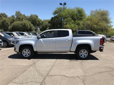 2018 Colorado Crew Cab 4x2,  Pickup #C6742 - photo 5