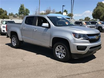 2018 Colorado Crew Cab 4x2,  Pickup #C6742 - photo 1