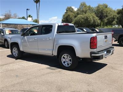 2018 Colorado Crew Cab 4x2,  Pickup #C6742 - photo 3