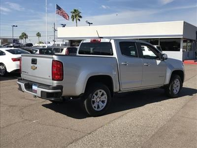 2018 Colorado Crew Cab 4x2,  Pickup #C6744 - photo 2