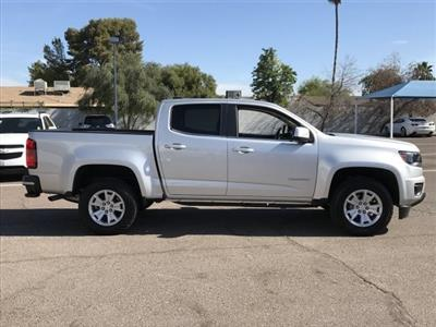 2018 Colorado Crew Cab 4x2,  Pickup #C6744 - photo 4