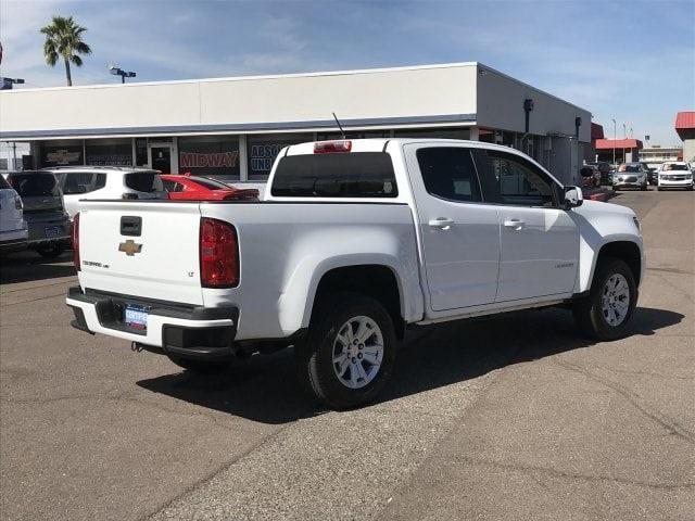2019 Colorado Crew Cab 4x2,  Pickup #C6745 - photo 2