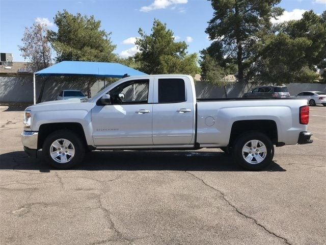 2019 Silverado 1500 Double Cab 4x2,  Pickup #C6785 - photo 5