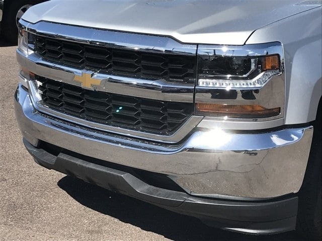 2019 Silverado 1500 Double Cab 4x2,  Pickup #C6785 - photo 6