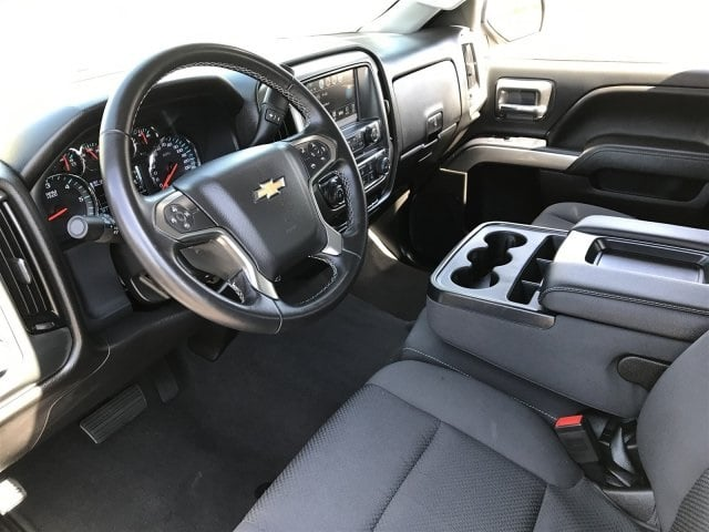 2019 Silverado 1500 Double Cab 4x2,  Pickup #C6785 - photo 17