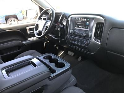 2019 Silverado 1500 Double Cab 4x2,  Pickup #C6785 - photo 12