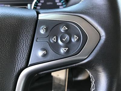 2019 Silverado 1500 Double Cab 4x2,  Pickup #C6785 - photo 21