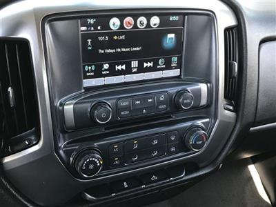 2019 Silverado 1500 Double Cab 4x2,  Pickup #C6785 - photo 22