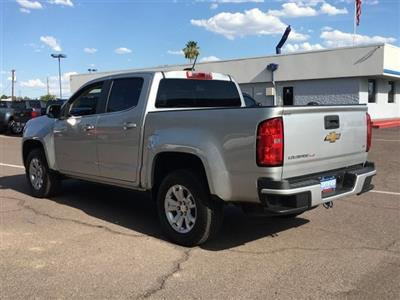 2018 Colorado Crew Cab 4x2,  Pickup #C6893 - photo 3