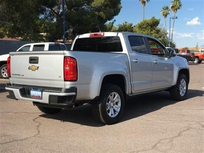 2018 Colorado Crew Cab 4x2,  Pickup #C6893 - photo 2