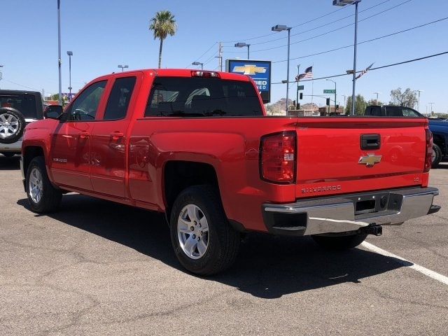 2019 Silverado 1500 Double Cab 4x4,  Pickup #C6929 - photo 1