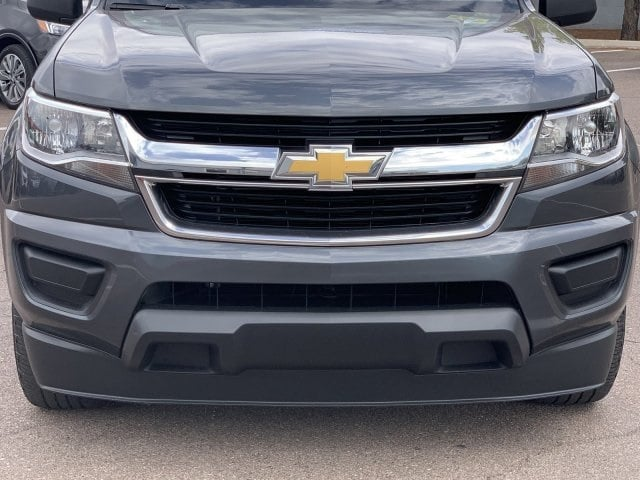 2016 Colorado Extended Cab 4x2,  Pickup #C6970 - photo 3