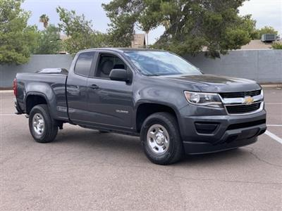 2016 Colorado Extended Cab 4x2,  Pickup #C6970 - photo 1