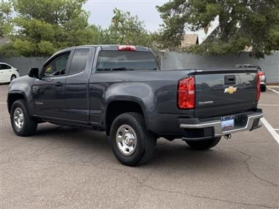 2016 Colorado Extended Cab 4x2,  Pickup #C6970 - photo 5