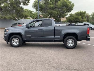 2016 Colorado Extended Cab 4x2,  Pickup #C6970 - photo 6