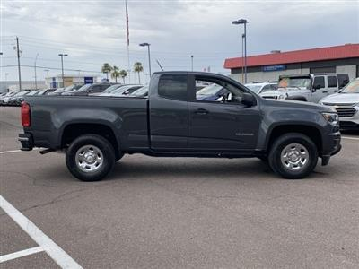 2016 Colorado Extended Cab 4x2,  Pickup #C6970 - photo 7