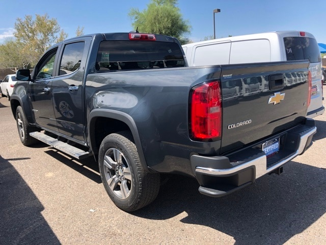 2015 Colorado Crew Cab 4x4,  Pickup #C6973 - photo 1