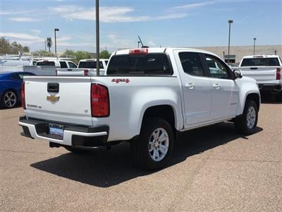 2018 Colorado Crew Cab 4x4,  Pickup #C6991 - photo 2